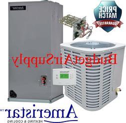 Ameristar 3 Ton 14 Seer Heat Pump Split