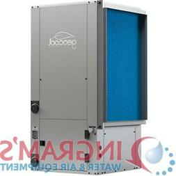3 Ton 28.7 EER 2 Stage GeoCool Geothermal Heat Pump Vertical
