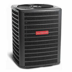 Goodman GSX16 - 4 Ton - Air Conditioner - 16 Nominal SEER -