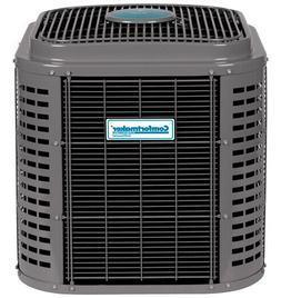ComfortMaker 3 Ton up to 15 Seer R410A Heat Pump Condenser -