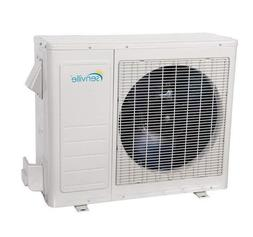 Senville 30000 BTU Air Conditioner with Heating