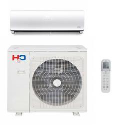Cooper Mini Split Air Conditioner AC Heat Pump Ductless 3600