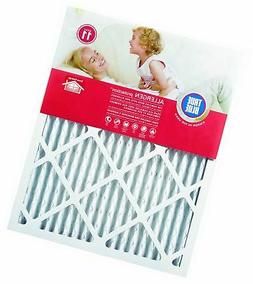 True Blue Allergen 12x36x1 Air Filter , MERV 11, 4-Pack