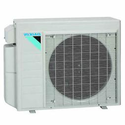 36 000 btu multi zone heat pump