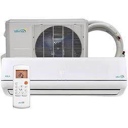 Senville 36000 BTU Mini Split Air Conditioner Heat Pump SENA