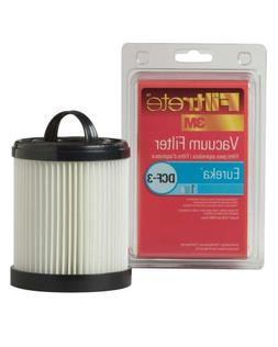 3m - Filtrete Dcf-3 Filter For Select Eureka The Boss Uprigh