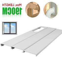 3PCS Adjustable Window Kit Plate Accessories For Portable Ai