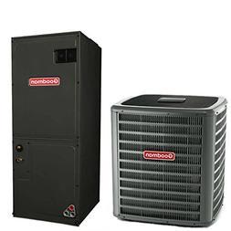 2.5 Ton Goodman 14 SEER R410A Air Conditioner Split System