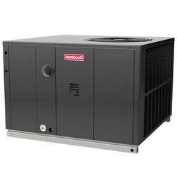 5 Ton 14 SEER 120k BTU Goodman Air Conditioner & Gas Package
