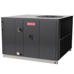 2 Ton 14 SEER 60k BTU Goodman Air Conditioner & Gas Package