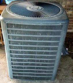 Goodman 4 Ton R22 A/C Air Conditioner Co