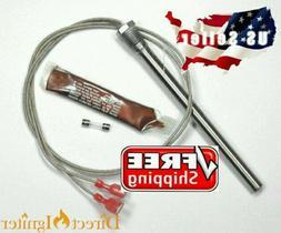 400 watt Whitfield & Lennox Igniter Upgrade Kit Incoloy 800