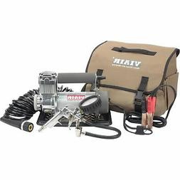 VIAIR 40045 400P-A Automatic Portable Compressor Kit