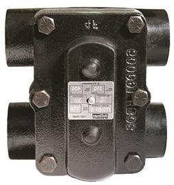 BELL & GOSSETT 404200 HOFFMAN FT015H-3 F&T STEAM TRAP 3/4 IN