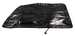 Camco 45263 Black Vinyl Air Conditioner Cover