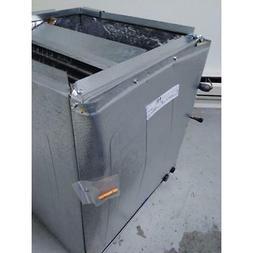 "TRANE 4FXCC036AC3CAB 3 TON AC UPFLOW CASED ""A"" COIL R-410A 1"