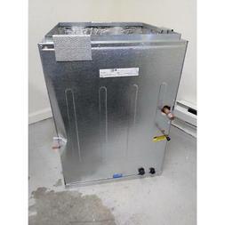 "TRANE 4FXCC060AC3CAB 5 TON AC UPFLOW CASED ""M"" COIL R-410A"