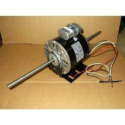 CENTURY 4UU32 1/2HP ROOM AIR CONDITIONER MOTOR, 230/60/1 SIN