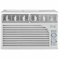 Arctic Wind 5,000 BTU 115 V Window Air Conditioner with Mech