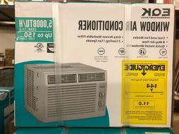 Emerson Quiet Kool 5;000 BTU 115-Volt Window Air Conditioner