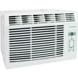 Keystone 5,000 BTU 115V Window-Mounted Air Conditioner with