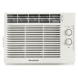 FRIGIDAIRE 5,000 BTU 115V Window-Mounted Mini-Compact Air 50