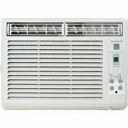 5,000 BTU 115V Window-Mounted Mini-Compact Air Conditioner w