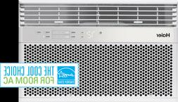 Haier 5,000 BTU Energy Star Window AC with Remote Room Air C