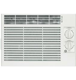 GE 5,000 BTU Mechanical Air Conditioner AET05LY cool small