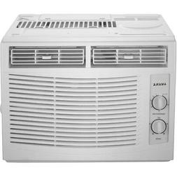 5,000 BTU Window Air Conditioner w/ Mechanical Controls Home
