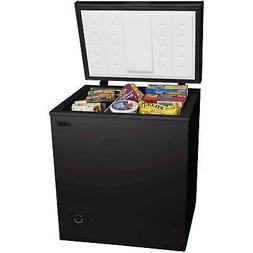Arctic King 5 CU FT Chest Freezer Compact Cooler with Remova