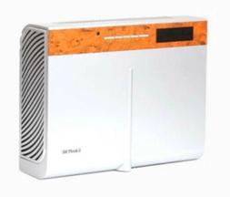 EdenPURE 5 Room Air Purifier - A4646 NEW
