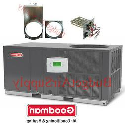 """5 Ton 14 seer Goodman A/C""""All in One""""Package Unit GPC1460H41"""