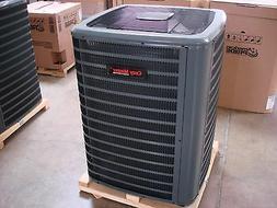 3 ton 14 SEER Goodman GSX140361 central AC unit air conditio