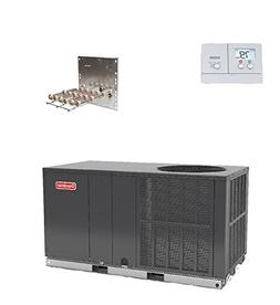 Goodman 3 Ton 14 seer Heat Pump Package Unit GPH1436H41 Adap