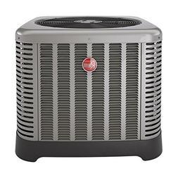 5 Ton Rheem 16 SEER R-410A Air Conditioner Condenser