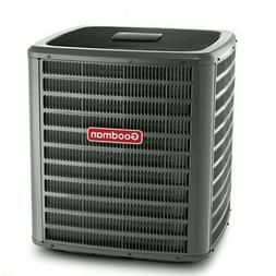 5 Ton Goodman 16 SEER R410A Air Conditioner Condenser