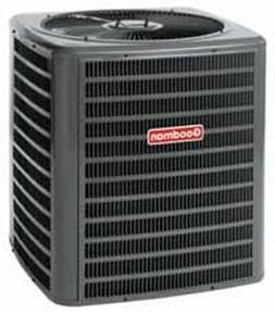 3 Ton Goodman 14 SEER R-410A Air Conditioner Condenser