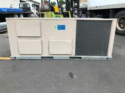York 5 Ton Heat Pump Rooftop Unit - **Scratch & Dent** - B3C