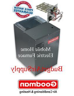 Goodman 5 ton Mobile Home 2000CFM Electric Furnace MBR2000AA