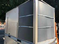 LENNOX 5 TON PACKAGE UNIT HI HEAT LONOX 230V 1PH GAS/ELEC AI