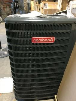 4 Ton Goodman R410A Air Conditioner Condenser