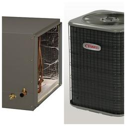 Lennox 5 Ton Split System Air Condition Combo Outdoor Unit a