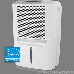 Frigidaire 50 Pint Energy Star Dehumidifier FAD504DWD *FREE