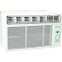 Keystone 5000 BTU 115V Window Mounted Air Conditioner with L