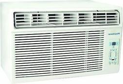 Keystone 5000 BTU 150 sq. ft. Window Air Conditioner with Re
