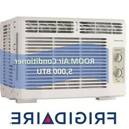 Frigidaire 5000 BTU Window Mounted Air Conditioner 115-Volt