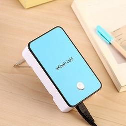 50w mini desktop warmer home air conditioner