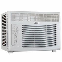 Haier 5100 BTU 115V Window Mounted Air Conditioner AC Unit w