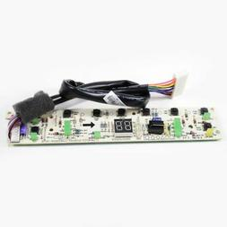 Frigidaire 5304483709 Room Air Conditioner Electronic Contro